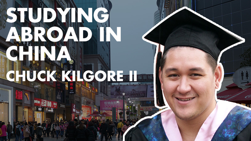 Guide to Studying Abroad in China |