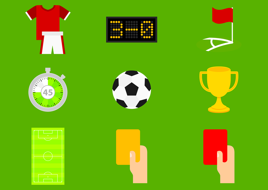 soccer words in chinese