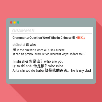 ChineseFor.Us website to learn chinese online the easy way grammar guide